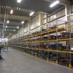 Bundesamt für Wirtschaft und Ausfuhrkontrolle fördert Umstellung auf LED-Beleuchtung in KMU
