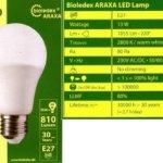 Neue Kennzeichnungspflicht für Lampen – Das bedeuten die Symbole auf der Verpackung