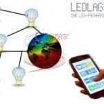 Smart LED – So einfach war Lichtsteuerung noch nie