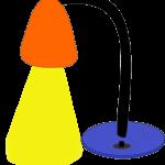 Was der Abstrahlwinkel über die Helligkeit von (LED-)Lampen verrät