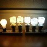 Irgendwie das falsche Licht? Vielleicht liegt´s an der Farbtemperatur