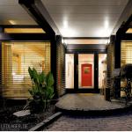 LED-Außenbeleuchtung – schönes Flair und Orientierung in kalter Jahreszeit