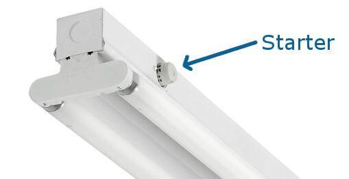 Neonröhren durch LED ersetzen