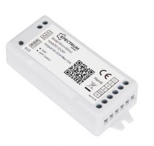 Spectrum® Smart Home, LED Streifen RGBW CCT Steuergerät Controller