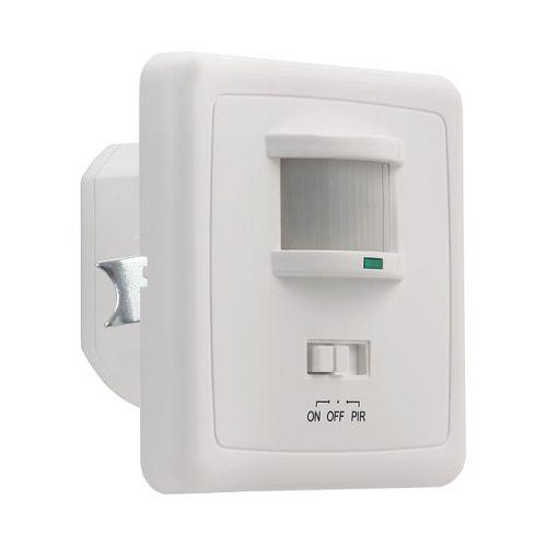 Bewegungsmelder Unterputz auch LED