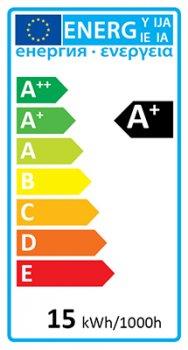 PAR38 Energieklasse A+
