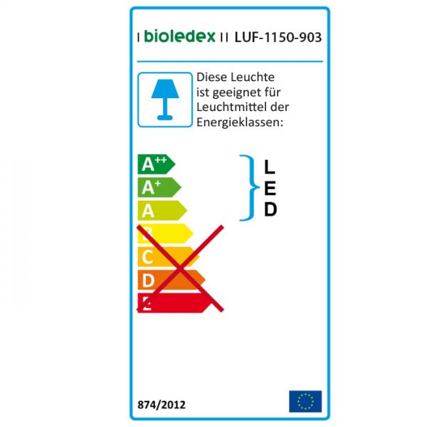 Energieklasse LUF-1150-903