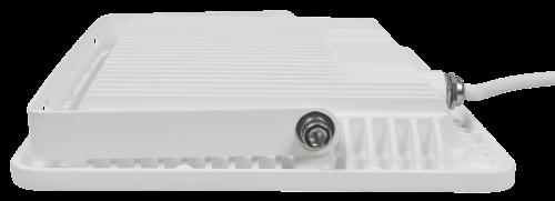 Leistungsstarker, flacher LED Fluter 100W