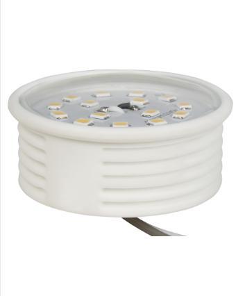 Dimmbares LED Modul als Ersatz für konventionelle Leuchtmittel