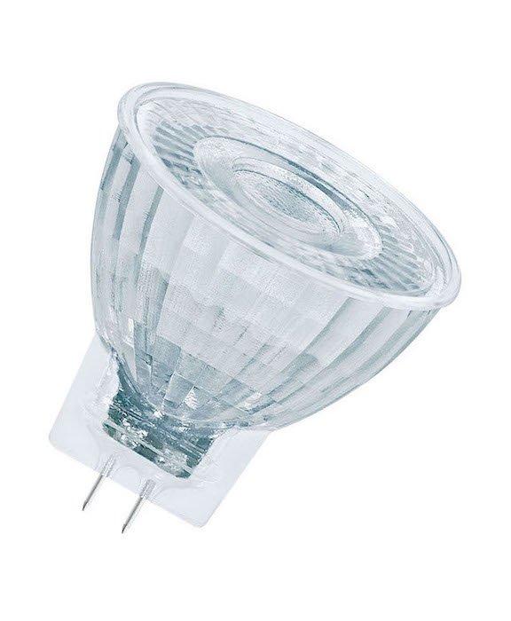 MR11 12 Volt SMD LED Strahler 4.5W dimmbar