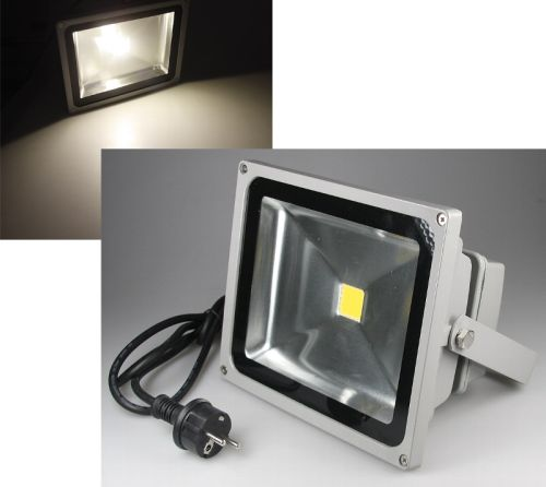 30 Watt LED Fluter mit Epistar Marken LED Chip