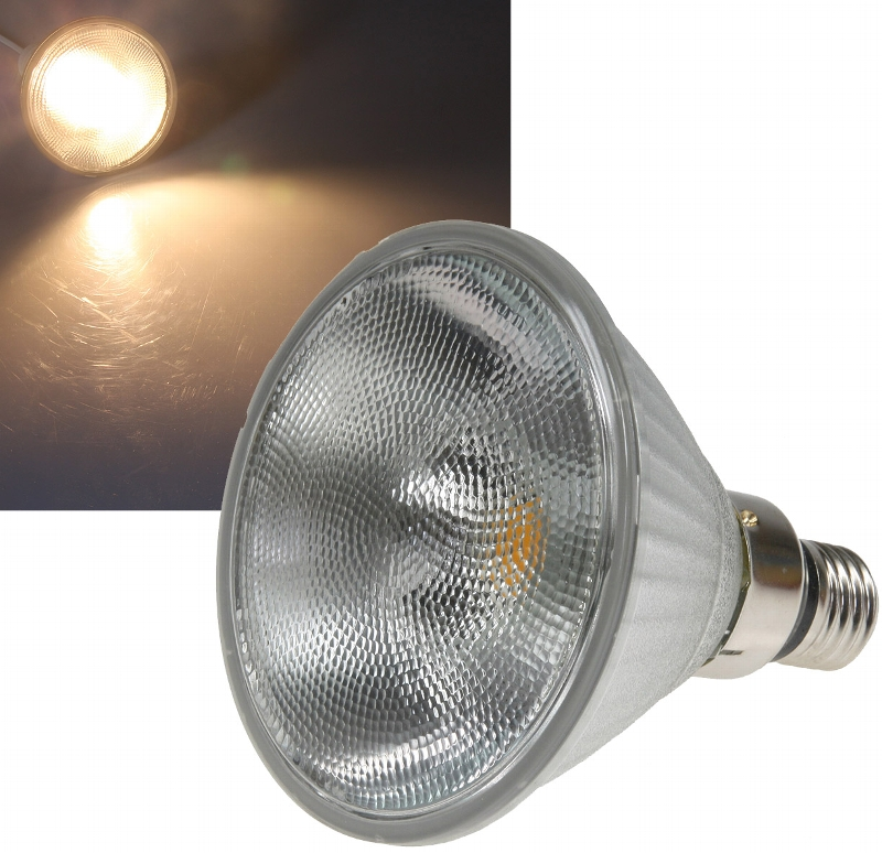 PAR38 LED Strahler 13W warmweiss