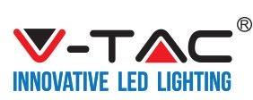 Vtac LED Birne E27 20 Watt