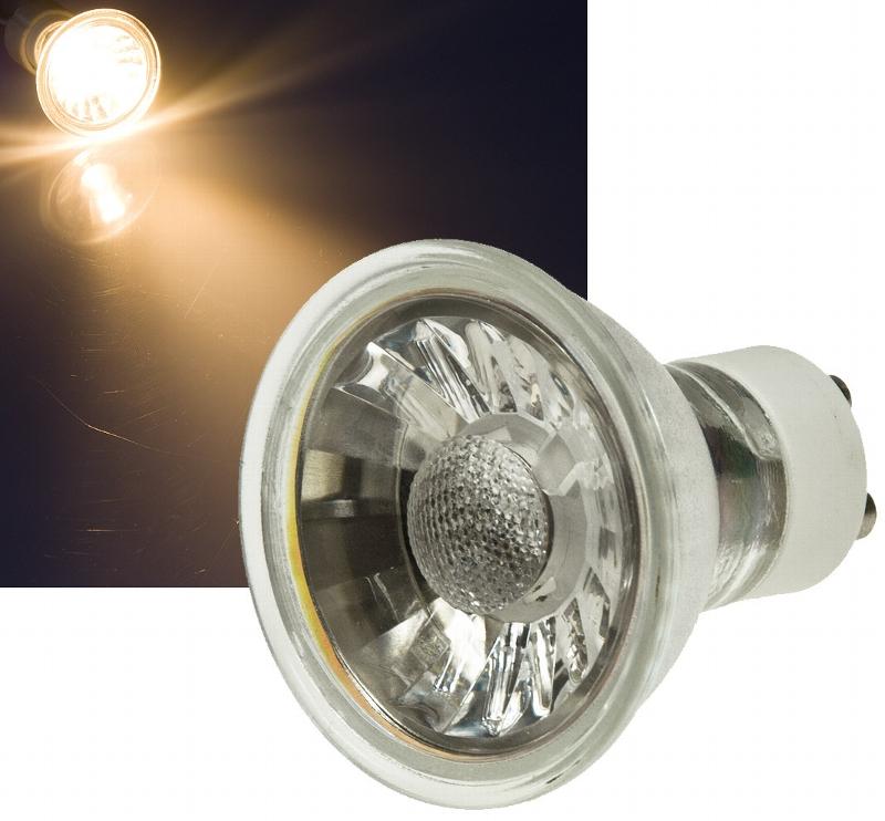 3 Watt High Power LED Leuchtmittel warmweiss