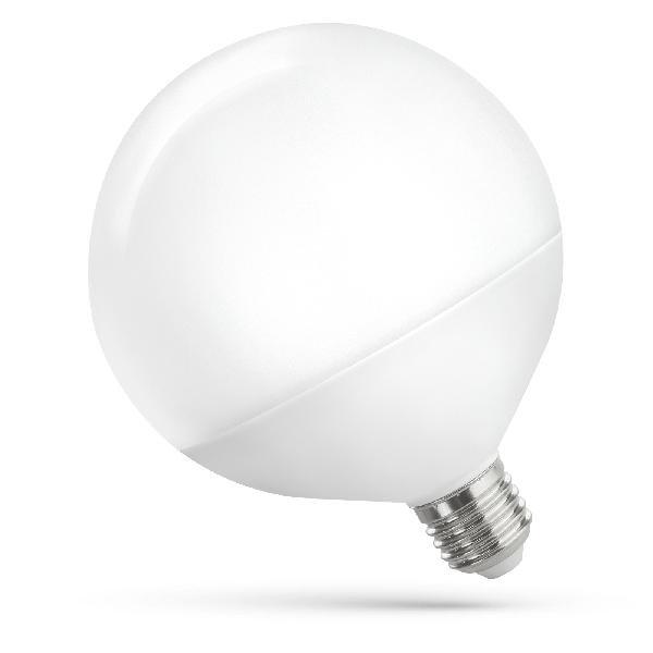 13W Globe LED E27