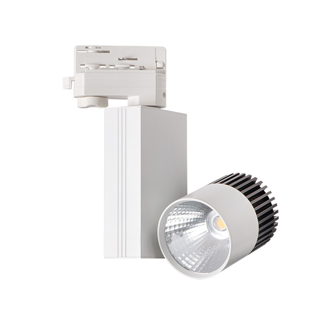 LED Schienensystem 11W MCOB Chip