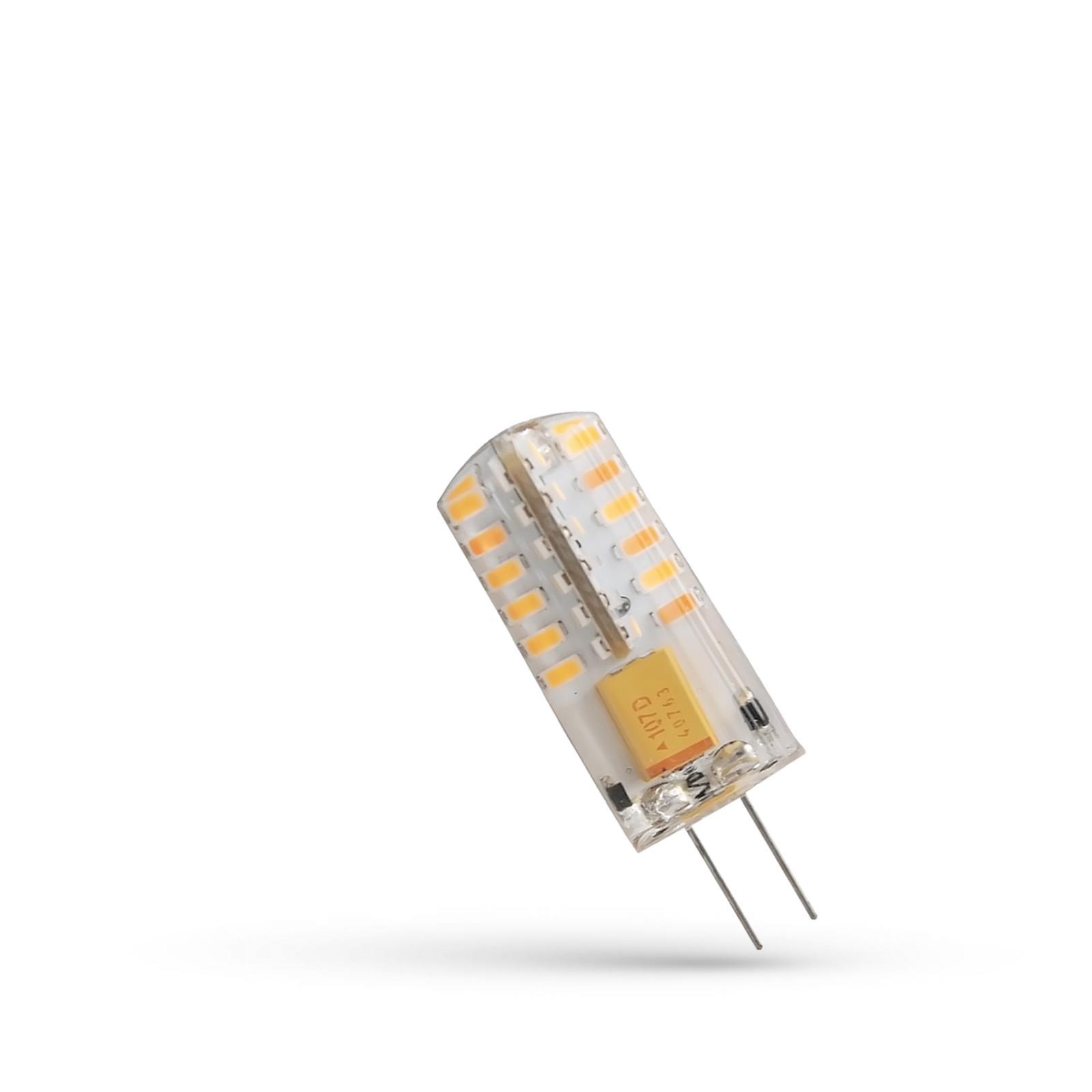 Stiftsockel LED G4 / GU4 165 Lumen