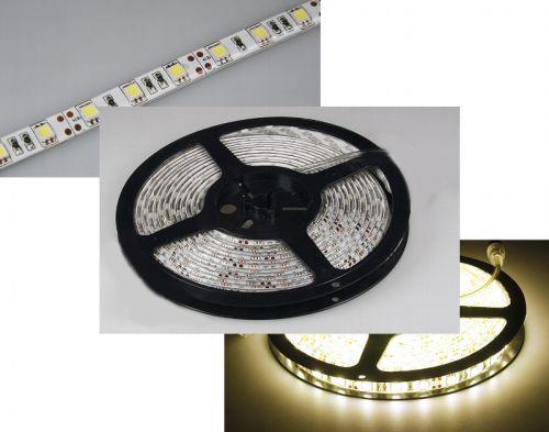sehr helles LED Lichtband 60W neutralweiß