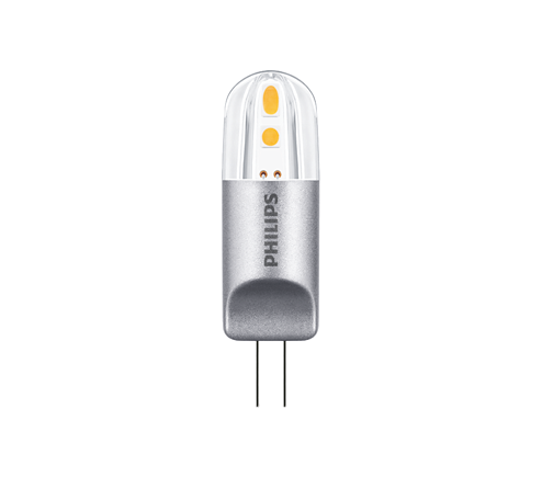 G4 LED Philips® warmweiss 2700K