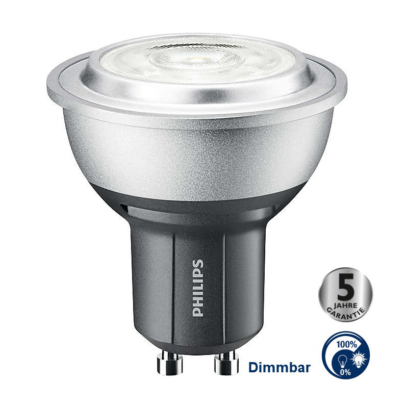Philips Master LED 5,3W = 50W - 8718696457153
