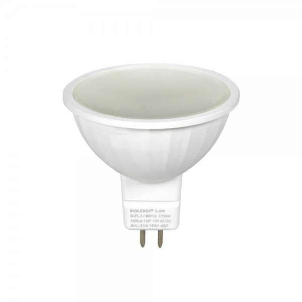 Bioledex KADO LED Spot MR16 GU5,3 5.0W