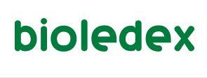 Bioledex Rahmen für LED Panels quadratisch 62x62