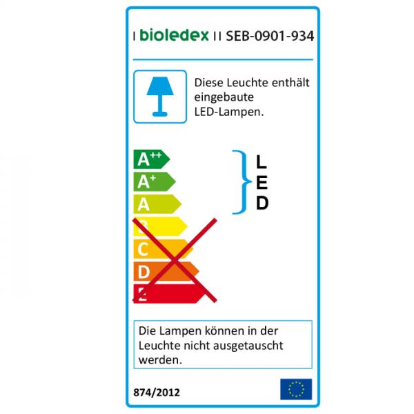 LED Panel SEB-0901-934 4260164889347