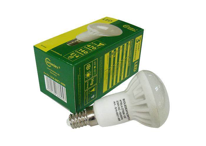 Bioledex® Roder R50 E14 LED Strahler