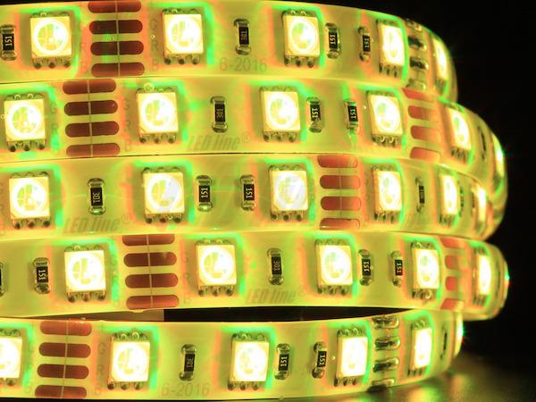 LED dRGB Stripe IP65