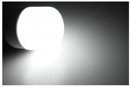 Extrem helles 30W LED Leuchtmittel E27 2800 Lumen neutralweiß