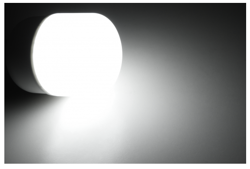 Extrem helles 48W LED Leuchtmittel E27 4100 Lumen neutralweiß
