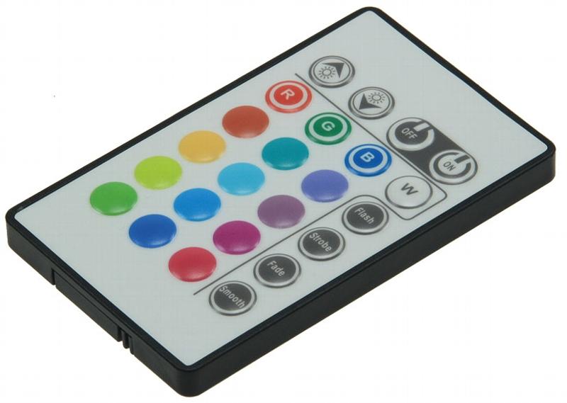 Fernbedienung RGB TV Set