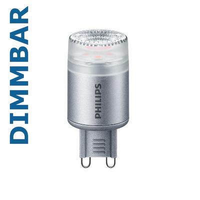 G9 LED dimmbar Philips Capsule MW GU9