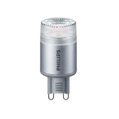 G9 LED dimmbar Philips Capsule MW GU9