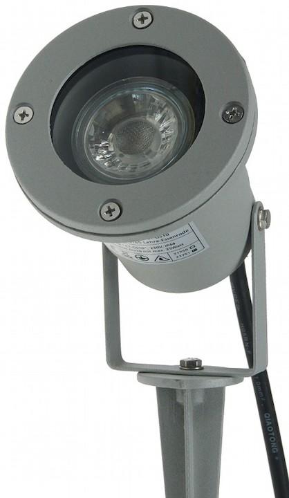 LED Gartenleuchte GU10