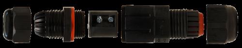 Kabelverbinder IP68 230V 3-polig
