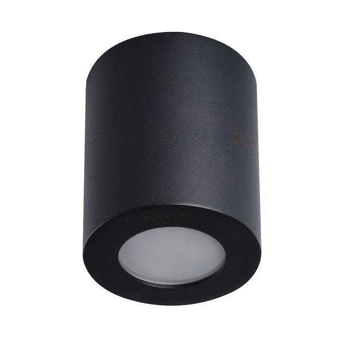 LED Deckenleuchte IP44 einflammig GU10