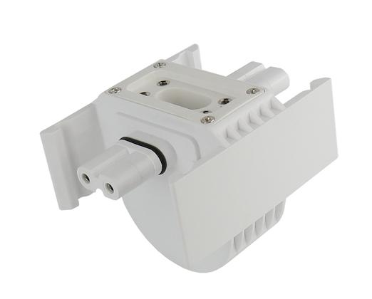 Optional: Konnektor für Stromanschluss von der Decke