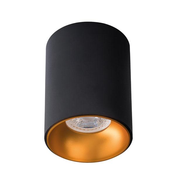 LED Deckenleuchte Riti einflammig GU10