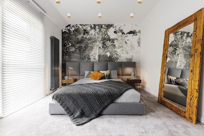 Einrichtung LED Deckenleuchte einflammig Riti