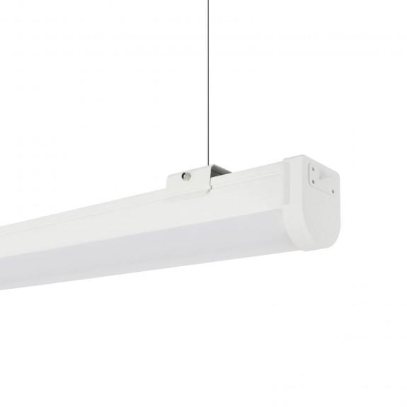 Sehr helle LED Deckenleuchte 8400 Lumen