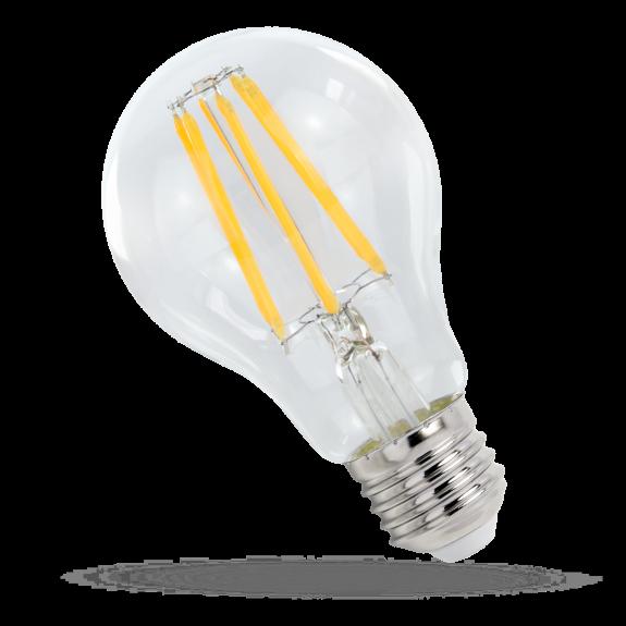 9W=80W E27 LED Birne 1100 Lumen
