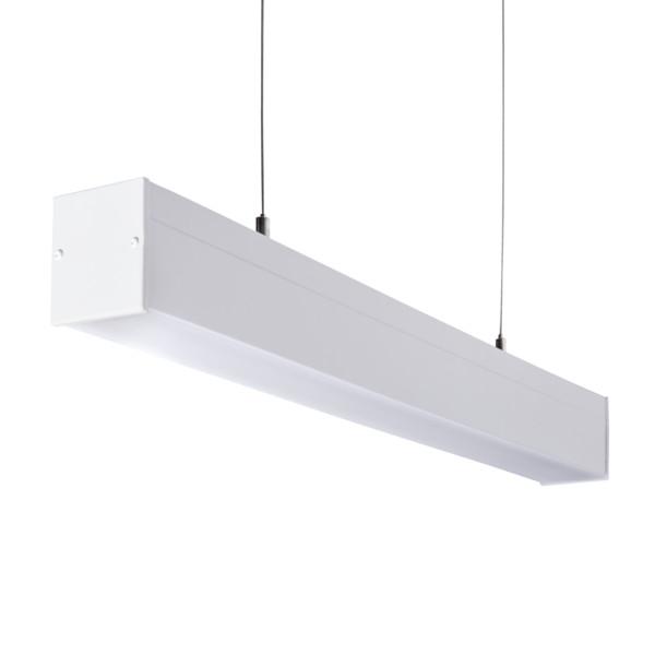 LED Deckenleuchte weiss 60cm 120cm 150cm