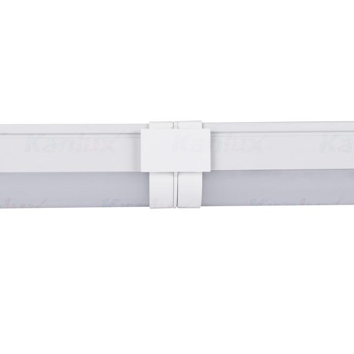 LED Leuchten können in Reihe schalten