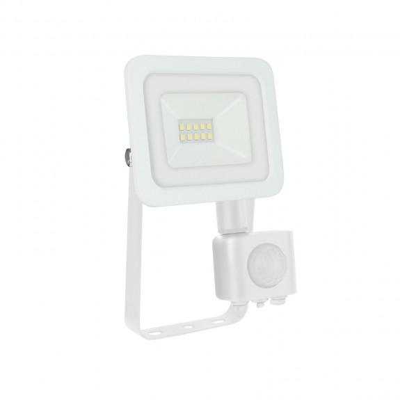 10W LED Fluter mit Bewegungssensor PIR