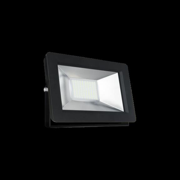 Heller 50 Watt LED Fluter Lichtfarbe neutralweiß