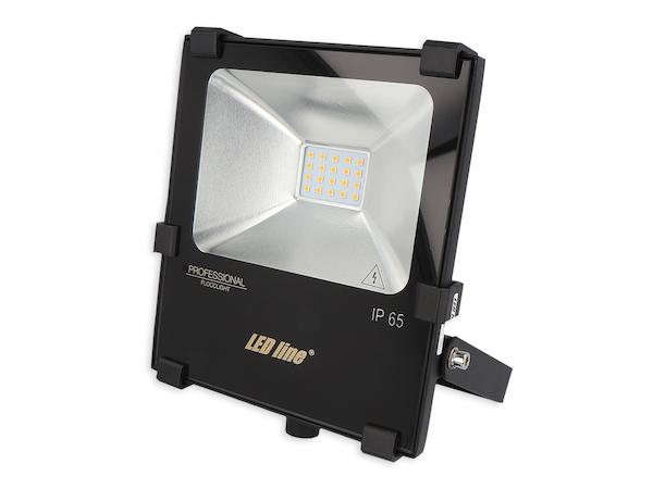 50W LED Fluter PRO 4000-4500K