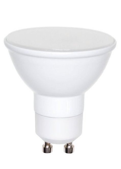 LED GU10 warmweiß, neutralweiß oder tageslichtweiß