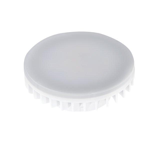 Deckenlampe GX53 LED 750 Lumen 6000K