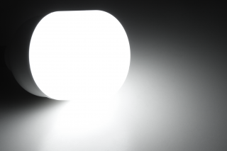 Extrem helles 50W LED Leuchtmittel E27 4600 Lumen neutralweiß